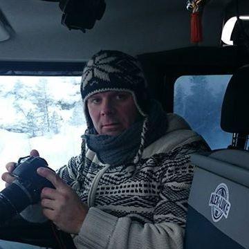 Luke, 41, Krakow, Poland