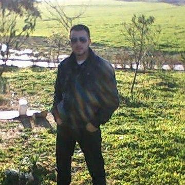 rafik, 30, Alger, Algeria