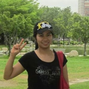 editha hulipas, 38, Kaohsiung, Taiwan