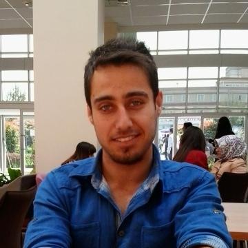 Murat, 25, Istanbul, Turkey