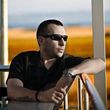 dino, 37, Istanbul, Turkey