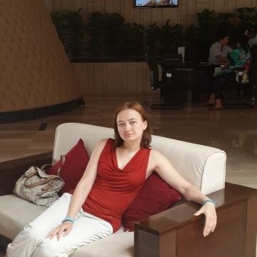 Анна, 32, Moscow, Russia