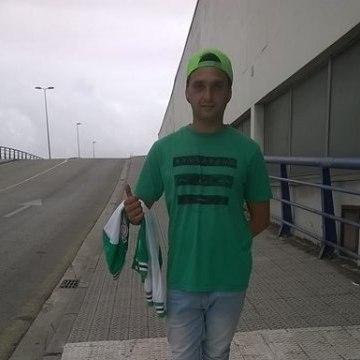 david, 25, Santander, Spain