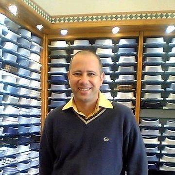 Gianpietro Brandalise, 49, Termini Imerese, Italy