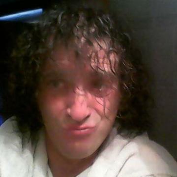 Enzo Speranza, 55, Genova, Italy