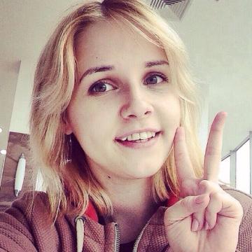 Alice, 19, Tyumen, Russia