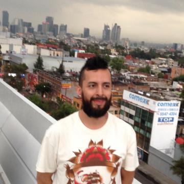 Michel, 35, Mexico, Mexico