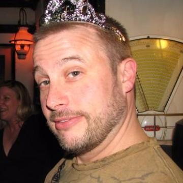 michael, 46, California, United States