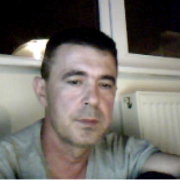 Foti Tsomani, 50, Balen, Belgium