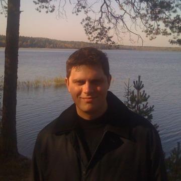 Alexander, 42, Saint Petersburg, Russia