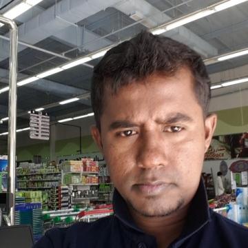 chamath dilanka, 34, Makkah, Saudi Arabia