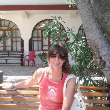 Katherina, 31, Saint Petersburg, Russia