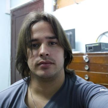 Joker, 27, La Habana, Cuba