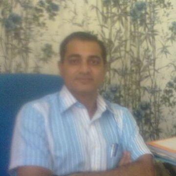ramesh, 39, New Delhi, India
