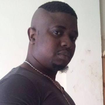 Rodolphe christian, 34, Rabat, Morocco