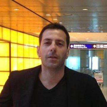 Ozgr Gzn, 41, Bucharest, Romania