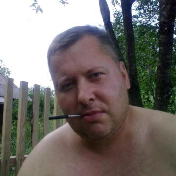 Konstantin Dudorov, 45, Ekaterinburg, Russia