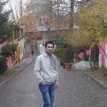 boran_34, 29, Istanbul, Turkey