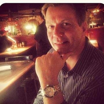 David, 53, Columbus, United States