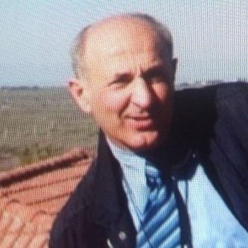 Bartolo, 64, Cassano Delle Murge, Italy