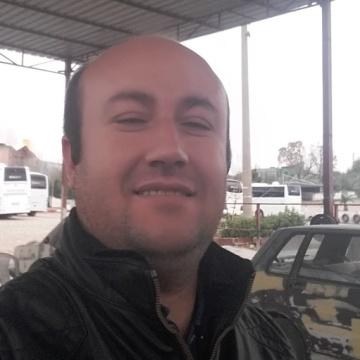 süleyman , 36, Antalya, Turkey
