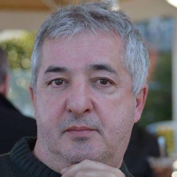 Giovanni Mascarello, 57, Castelletto Sopra Ticino, Italy