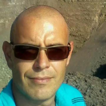 Gianluca Grassi, 40, Milan Province , Italy