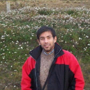 Pepe Gallegos, 34, Cordova, Argentina