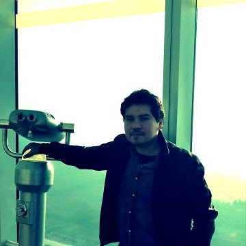 Ignacio, 31, Santiago, Chile