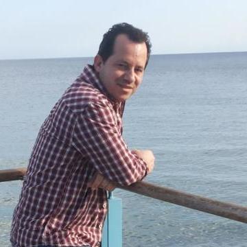 Chris K, 43, Athens, Greece