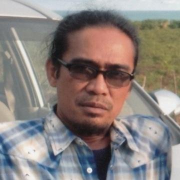 Enn, 53, Bandung, Indonesia