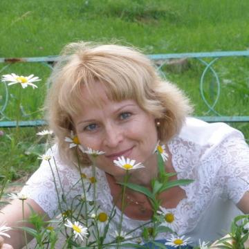 Елена, 54, Blagoveshchensk (Bashkiriya), Russia