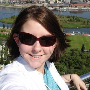 Donna white, 31, Tempe, United States