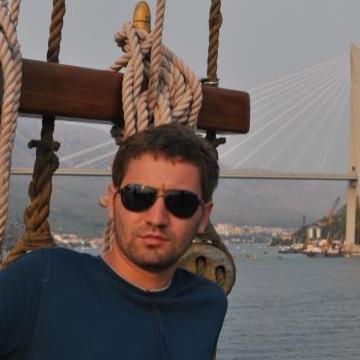 Umut, 27, Istanbul, Turkey