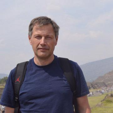 Владимир Викт, 49, Moscow, Russia