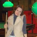 Julia, 34, Athens, Greece