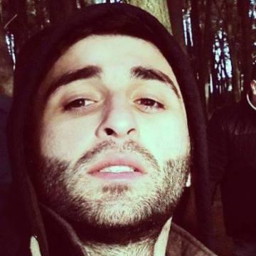 beqa, 25, Batumi, Georgia