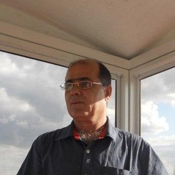 Файз, 53, Voronezh, Russia