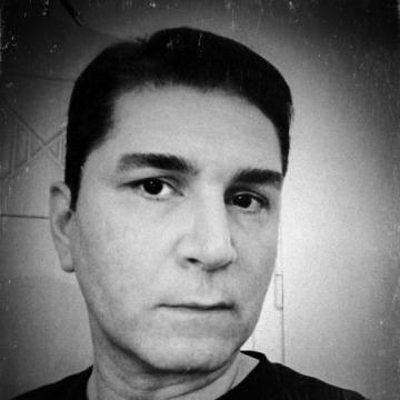 Zafer Mete, 43, Kassel, Germany