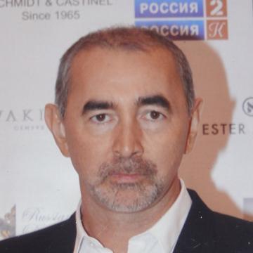 Oleg, 49, Paphos, Cyprus