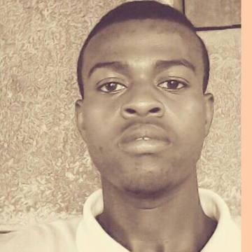 kabore, 25, Abidjan, Cote D'Ivoire