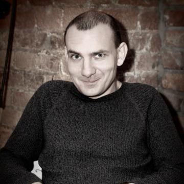 Dmitriy, 40, Volgograd, Russia