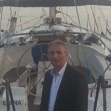 Yaakov Biçaçi, 54, Istanbul, Turkey