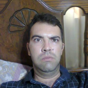 rolando samaniego, 35, Saltillo, Mexico