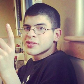 Steven Benavides, 24, Odem, United States