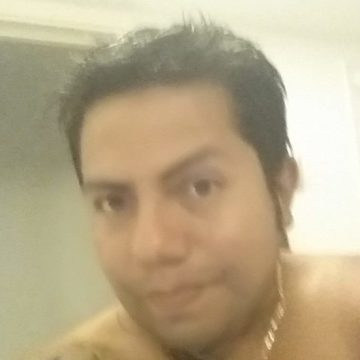 Pedro Gonzalez, 37, Iquique, Chile