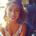 Alice Cheng, 26, Singapore, Singapore