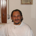 Stefano Maramotti, 52, Cremona, Italy