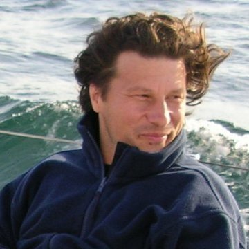 Ismail ALKIS, 44, Istanbul, Turkey