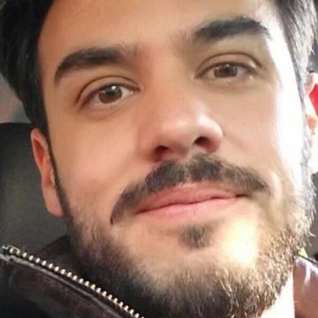 Marco, 34, Munchen, Germany